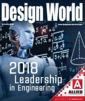 Design World - January 2018
