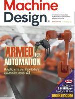 Machine Design - February 2018