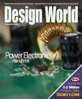 Design World - February 2018