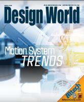 Design World - March 2018