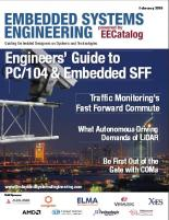 Embedded Systems Engineering - February 2018
