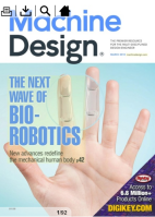 Machine Design - March 2018