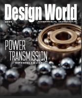 Design World - May 2018