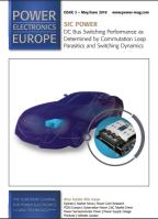 Power Electronics Europe - May/ June 2018