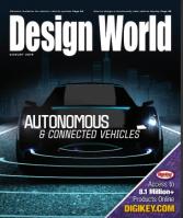 Design World - August 2018