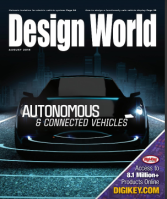 Design World - August 2018