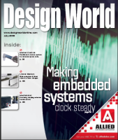Design World - July 2018