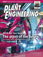 Plant Engineering - August 2018