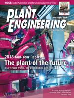 Plant Engineering - August 2018