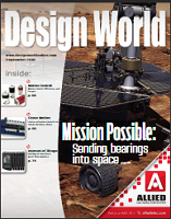 Design World - September 2018