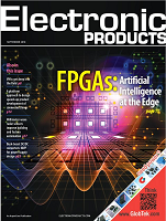 Electronic Products - September 2018