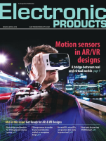 Electronic Products - March / April 2019