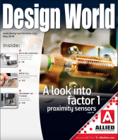 Design World - May 2019