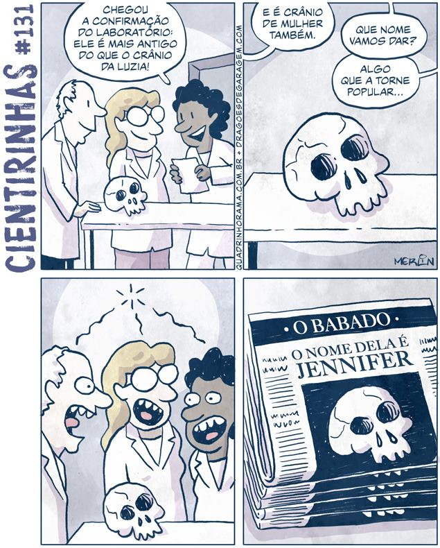 Cientirinha 131
