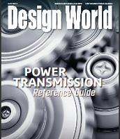 Design World - May 2019