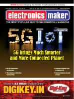 Elektronics Maker Magazine - June 2019