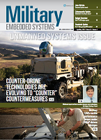 Military embedded Systems - April / May 2019