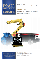 Power Electronics Europe - June 2019