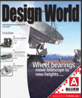 Design World - July 2019