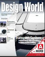 Design World - August 2019