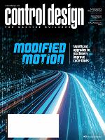 Control Design - Ocotber 2019