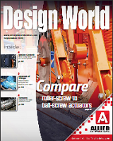 Design World - September 2019