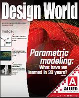 Design World - October 2019
