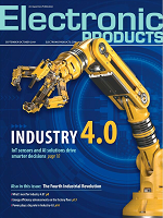 Electronic Products - September 2019