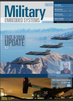 Military embedded Systems - October 2019