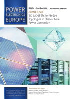 Power Systems europe - Nov / Dec 2019