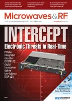 Microwaves & RF - December 2019