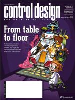 Control Design - December 2019