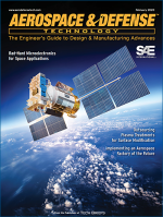 Aerospace & Defense tecnhnology - Februqry 2020